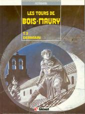Les tours de Bois-Maury -3- Germain