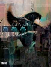 Death: The Deluxe Edition (2012) -INT- Death: The Deluxe Edition