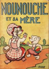 Nounouche -2- Nounouche et sa mère