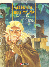 Les tours de Bois-Maury -5- Alda