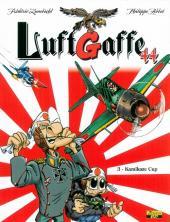 Luftgaffe 44 -3- Kamikaze cup
