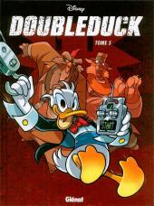 Donald (Histoires longues) -6- Doubleduck - V