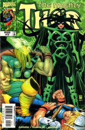 Mighty Thor (The) (1998) -2- Deal with the Devil !