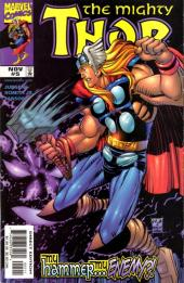 Mighty Thor (The) (1998) -5- Heroes