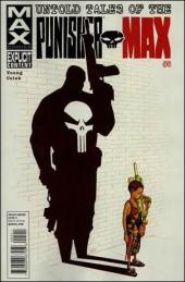 Untold Tales of Punisher MAX (2012) -5- A little about revenge