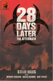 28 Days Later: The Aftermath (2007) - 28 Days Later: The Aftermath