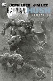 Batman (1940) -INTa- Hush - Unwrapped