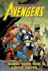 Avengers Vol.3 (Marvel comics - 1998) -INT05- Avengers Assemble vol.5