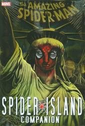 Amazing Spider-Man (The) (TPB) -INT- Spider-Island Companion