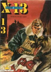 X-13 agent secret -440- Sous le ciel ardent