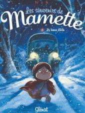 Mamette (Les souvenirs de) -3- La bonne étoile