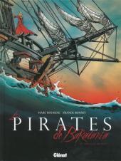 Les pirates de Barataria -1a12- Nouvelle Orléans