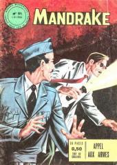 Mandrake (1re Série - Remparts) (Mondes Mystérieux - 1) -91- Appel aux armes