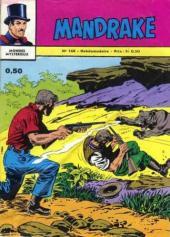 Mandrake (1re Série - Remparts) (Mondes Mystérieux - 1) -168- Les lettres magnetiques