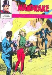 Mandrake (1re Série - Remparts) (Mondes Mystérieux - 1) -189- Le hobby du milliardaire