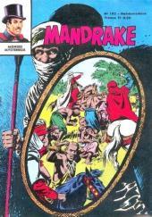 Mandrake (1e Série - Remparts) (Mondes Mystérieux - 1) -192- Voleur par force