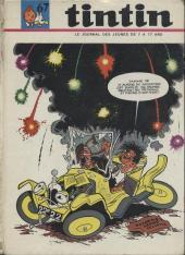 (Recueil) Tintin (Album du journal - Édition française) -67- Tintin album du journal (n°888 à 900)