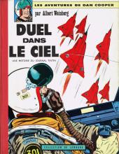 Dan Cooper (Les aventures de) -5- Duel dans le ciel