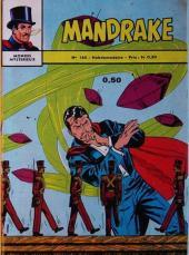Mandrake (1e Série - Remparts) (Mondes Mystérieux - 1) -165- Le fabricant de jouets