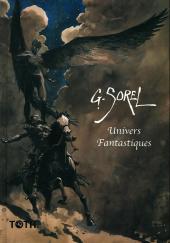 (AUT) Sorel - Univers fantastiques