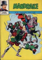 Mandrake (1re Série - Remparts) (Mondes Mystérieux - 1) -186- Mandrake et Ringo le guitariste