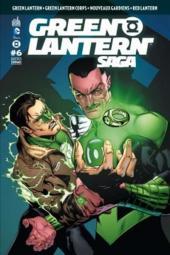 Green Lantern Saga -6- Numéro 6