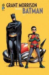 Batman (Grant Morrison présente) -3- Nouveaux masques