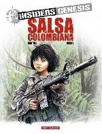 Insiders Genesis -2- Salsa Colombiana