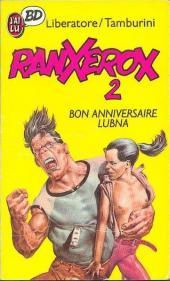RanXerox -2poch- Bon anniversaire lubna