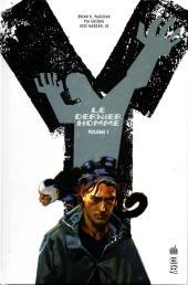 Y le dernier homme (Urban Comics) -1- Volume I