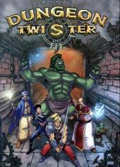 Dungeon Twister -1- Tome 1