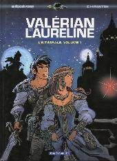 Valérian et Laureline (L'intégrale) -1a10- L'intégrale - volume 1