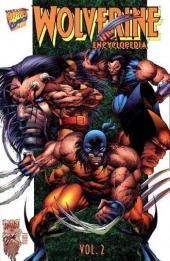 Wolverine Encyclopedia (1996) -2- Volume 2-L-R