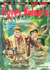 Buck Danny -4c1974- Tigres Volants