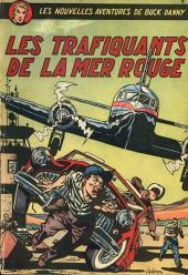 Buck Danny -7a1952- Les Trafiquants de la mer Rouge