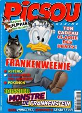 Picsou Magazine -485- Picsou Magazine n° 485