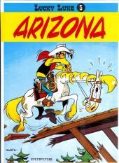 Lucky Luke -3d07- Arizona
