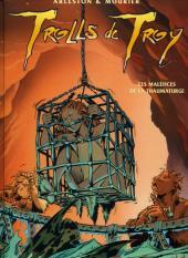 Trolls de Troy -5a2001- Les Maléfices de la Thaumaturge