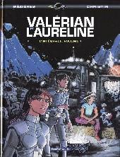 Valérian et Laureline (L'intégrale) -7- L'intégrale, volume 7