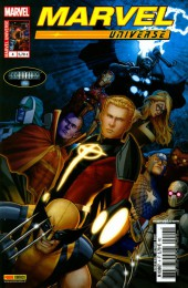 Marvel Universe (Panini - 2012) -4- Annihilators 2/2