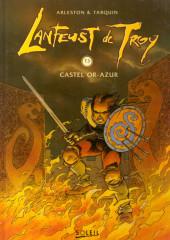 Lanfeust de Troy -3a- Castel Or-Azur
