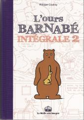 L'ours Barnabé (Boîte à bulles) -INT2- Intégrale 2