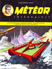 Météor (Intégrale) -7- Volume 7