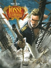 Josse Beauregard -1- De Charybde en Scylla
