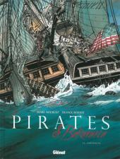 Les pirates de Barataria -2a12- Carthagène