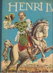 Henri IV - Henri iv