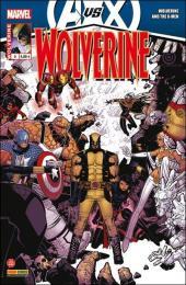 Wolverine (Marvel France 3e série) (2012) -5- Et ce fut la guerre