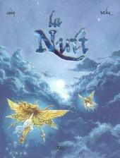 La nuit (Mike) - La Nuit
