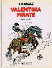 Valentina -3- Valentina Pirate