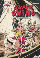 Super Swing -5- La barque et son mystère